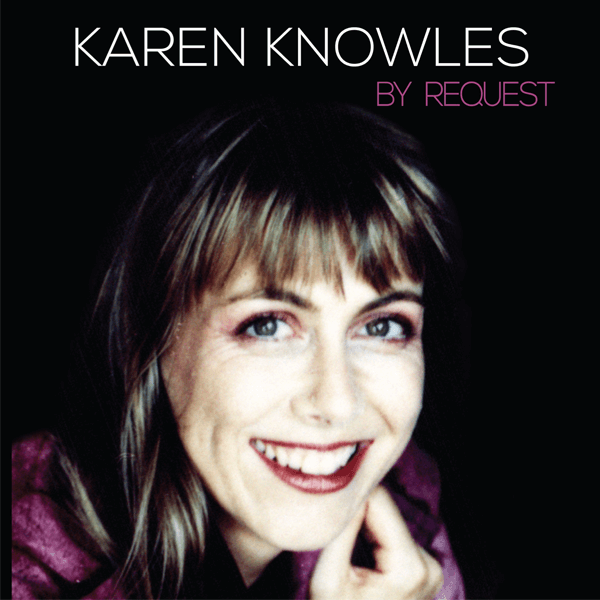 Karen Knowles By request CD music