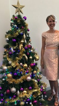 Karen Knowles Christmas Carols 200x360