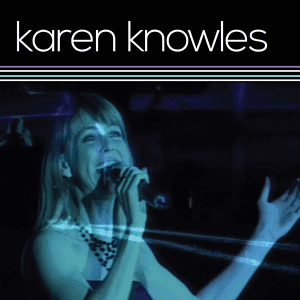 Karen Knowles Music DVD