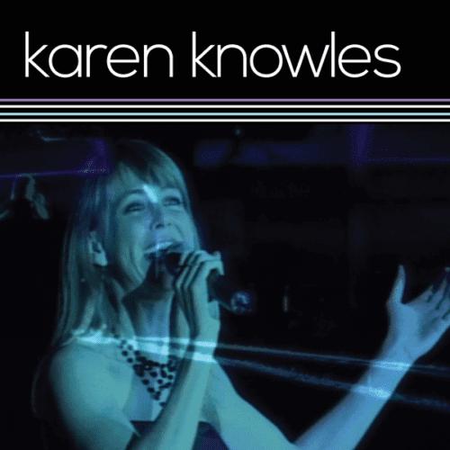 Karen Knowles Music DVD