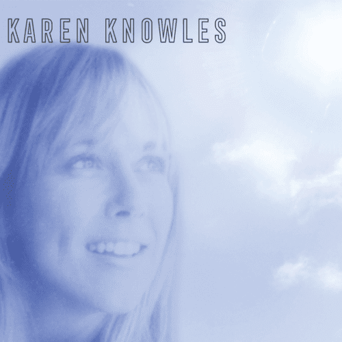 Karen Knowles On A Clear Day album CD Music