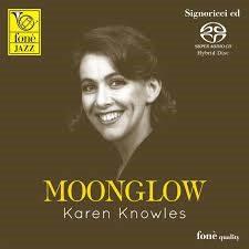 kk fone - moonglow cd