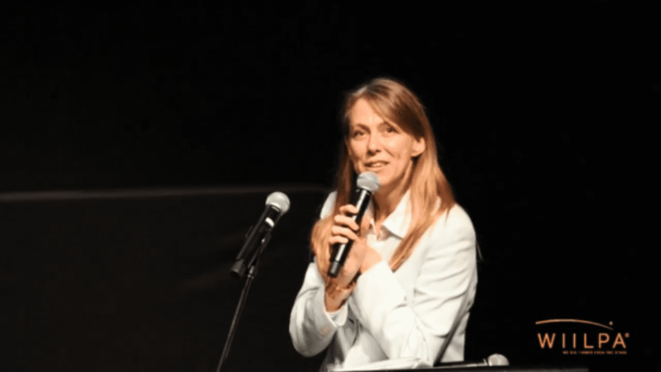 Karen Knowles - The Remembering Interactive Forum 2015