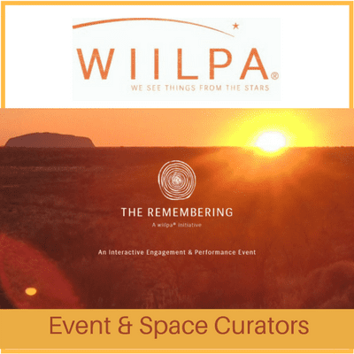 Wiilpa Workshops and Events