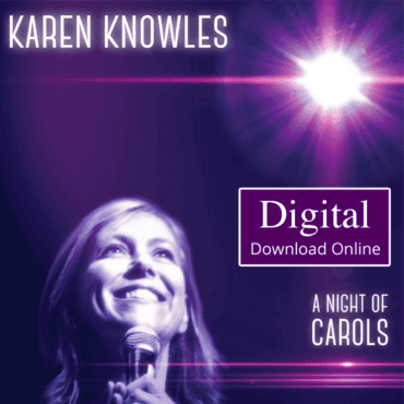 Karen Knowles A Night of Carols Digital Download